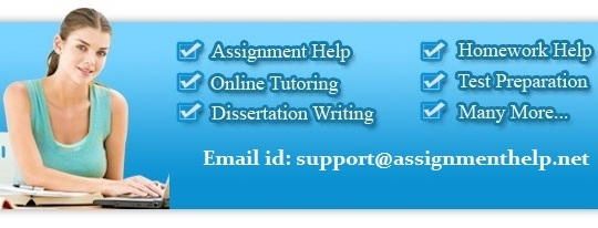 Assignment help net