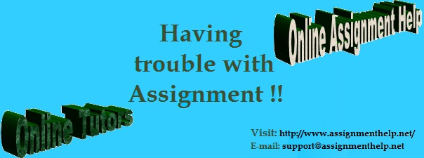Online Assignment Writing Service Sydney, Australia