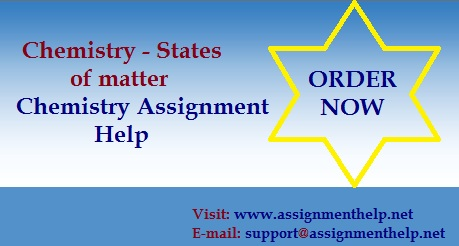 chemistry assignment help assignment help blog chemistry states of matter