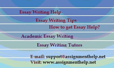 Help With Essay Papers