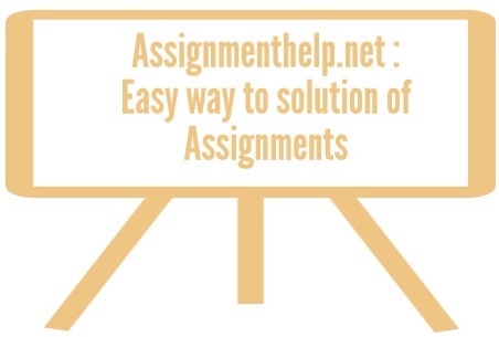 Help writing assignments easy