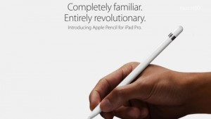apple pencil e-learning