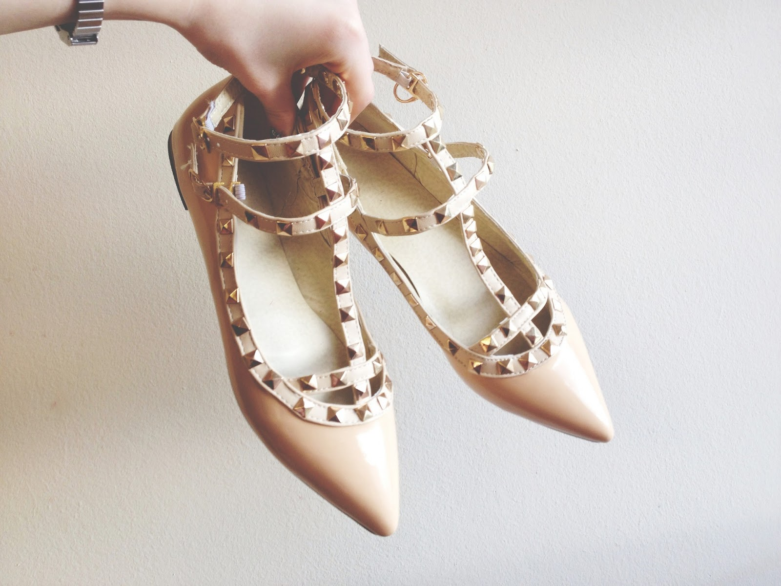 Fake Valentino Shoes Australia