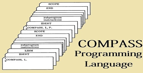 ComPass programming language