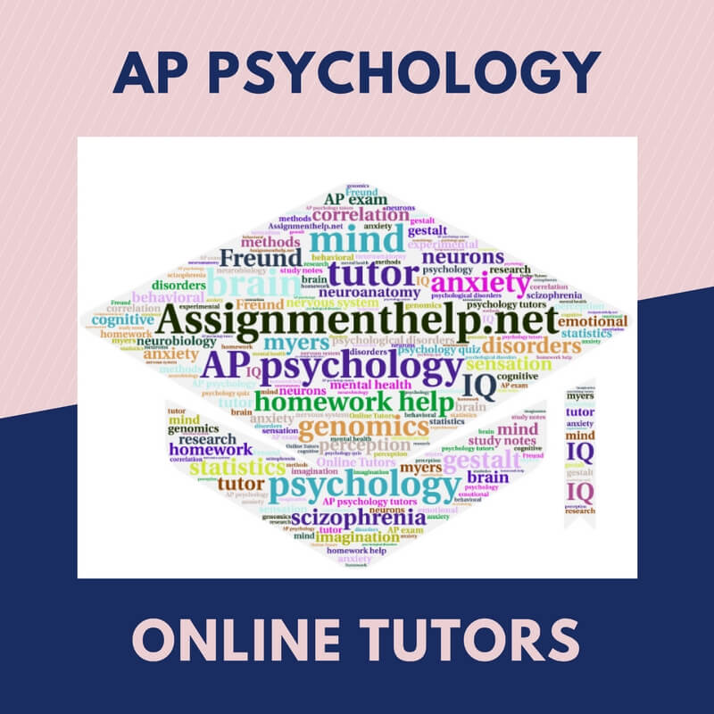 AP Psychology Tutors