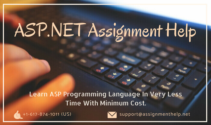 ASP Assignment Help