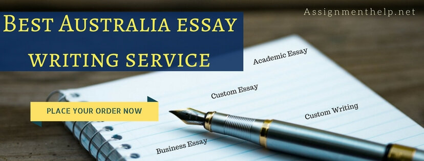 Best Australia essay writing service