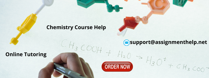 Homework help in chemistry