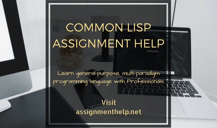 common lisp programming help