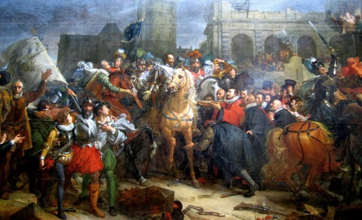 culture and society in early modern france