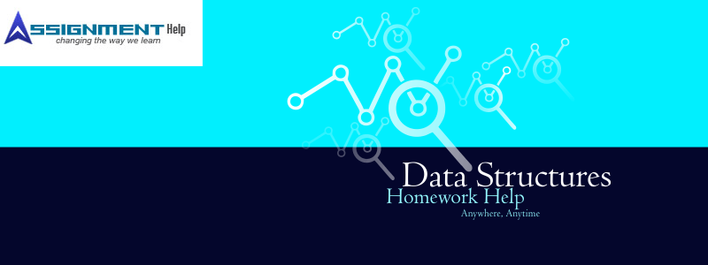 Data Structure Assignment Help
