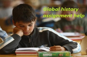 global history assignment help