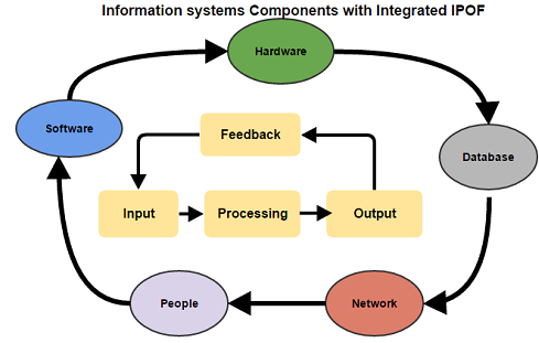 Information Systems Components