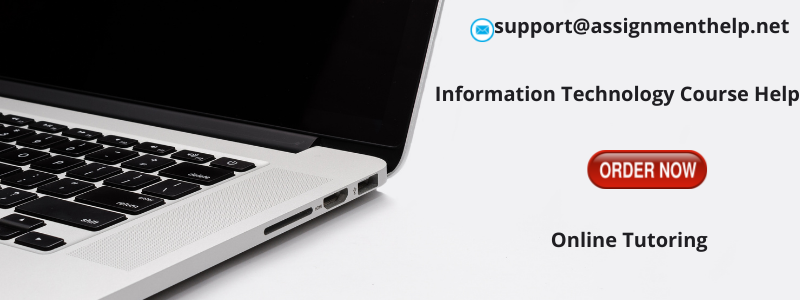 assignment information technology Research & writing for assignments university assignments are a big challenge, but we can guide you information technology it report: approaching the task.