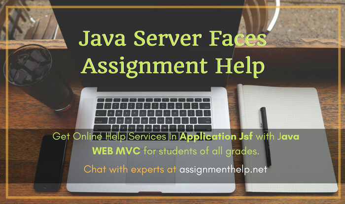 Java Server Faces Assignment Help