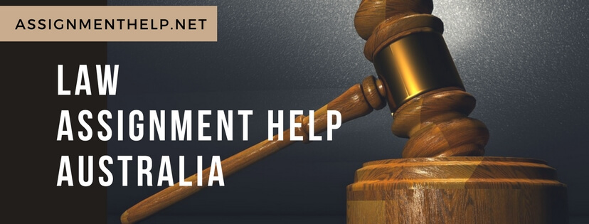 Law Assignment Help Australia