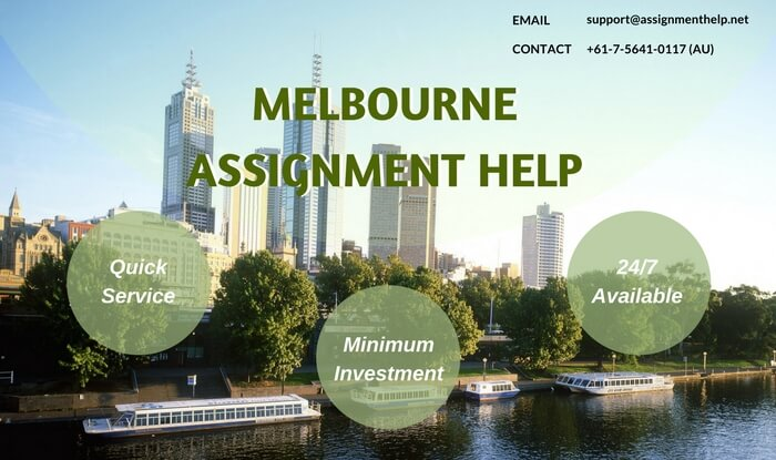 Melbourne Assignment Help