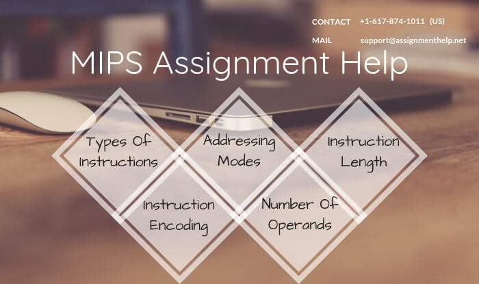 mips assignment help