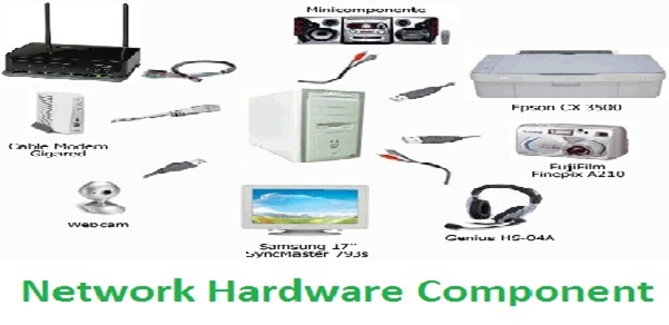 hardware and networking essay Computer hardware is the collection of physical parts of a computer system this  includes the computer case, monitor, keyboard, and mouse it also includes all.