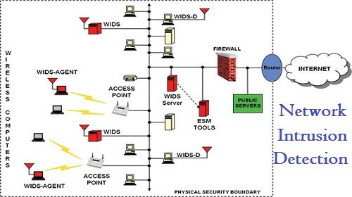 Network Intrusion Assignment