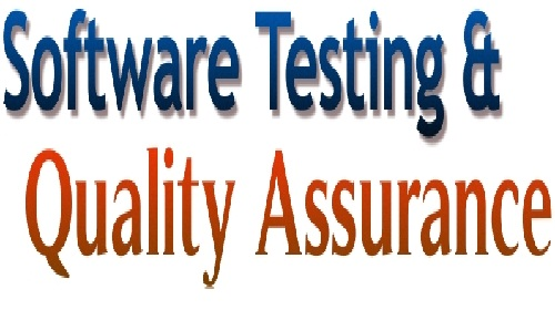 Software Testing and Quality Assurance assignment help