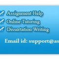 assignment help, homework help, online tutoring