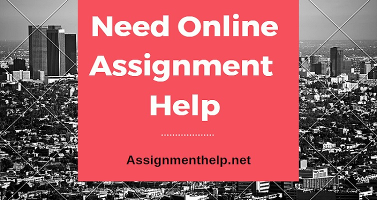 Need assignment help