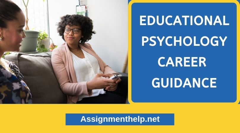 educational psychology career guidance