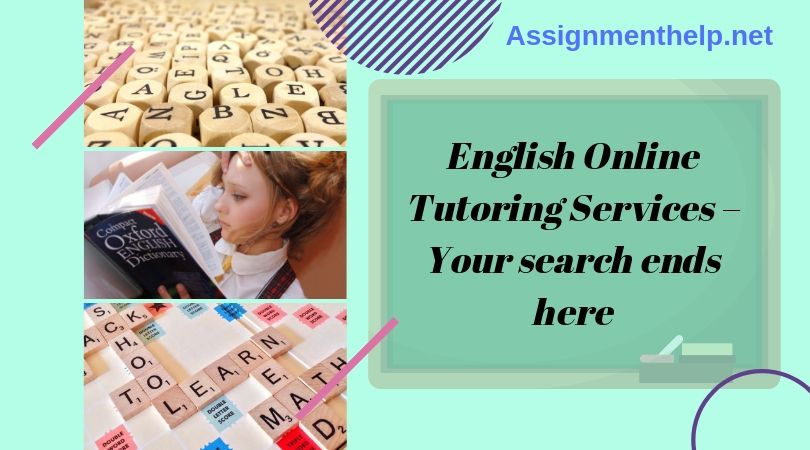 english online tutoring services your search ends here