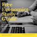 free economics study guide