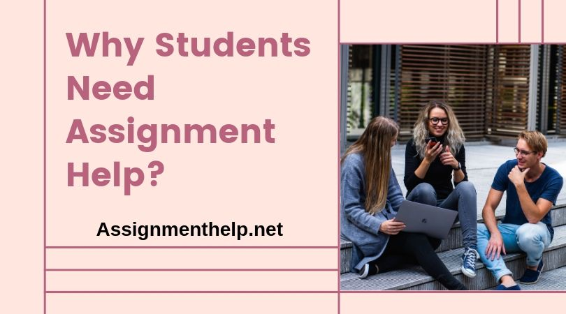 why students need assignment help