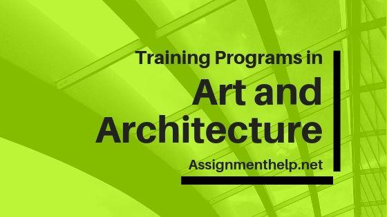 Arts & Architecture