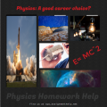 career in physics