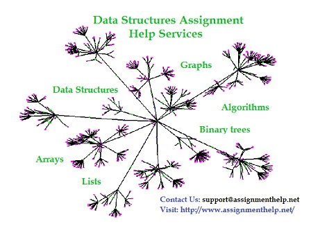 Data Structures Assignment Help