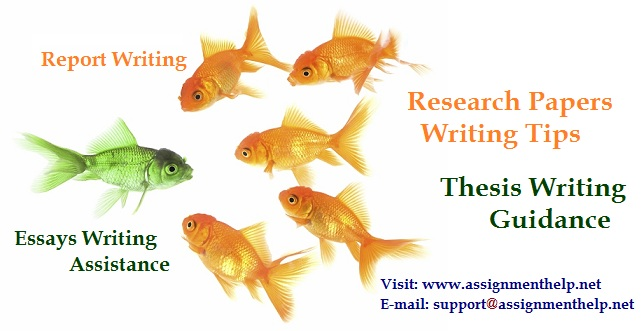 research papers writing assistance