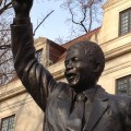 Nelson Mandela Apartheid South Africa