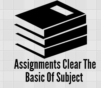 assignments-clear-the-basic-of-subject
