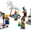 Lego Reserach Institute Lab Female Scientist mini figure
