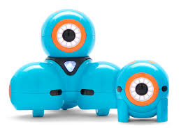 teach kids to code with robots