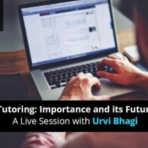 Online tutoring