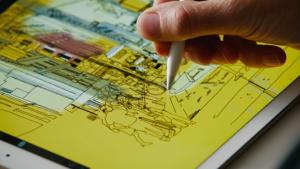 iPad in teaching learning
