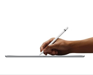 how to use apple pencil