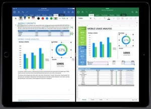 iPad Pro Education Technology