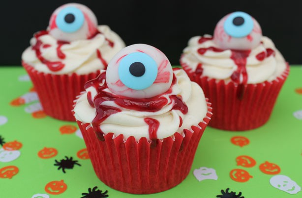 halloween scary desserts ideas