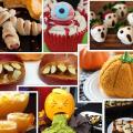 Halloween Recipe for Kids