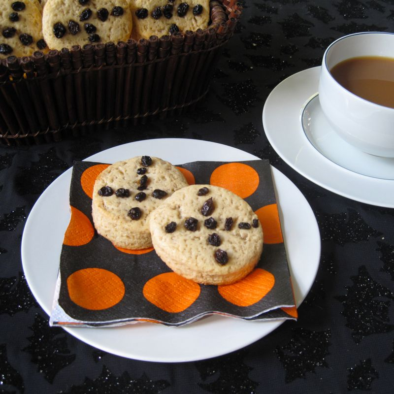 halloween traditional recipes