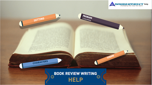 book review writing help