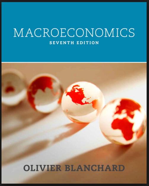 macroeconomics blanchard