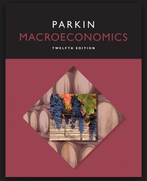 parkin macroeconomics help