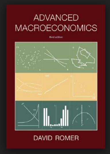 david romer advanced macroeconomics solutions